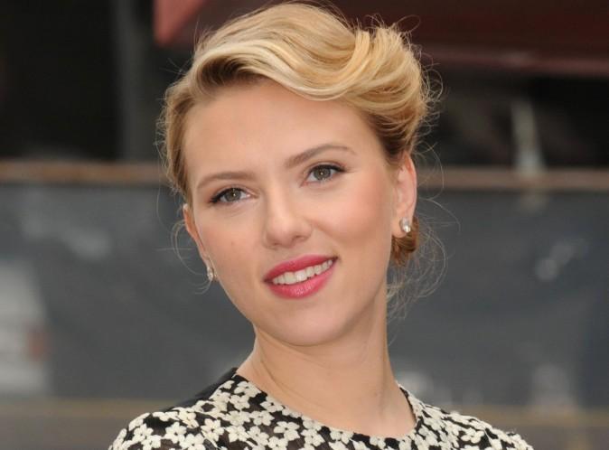 Scarlett Johansson : elle aurait craqué pour Bradley Cooper !