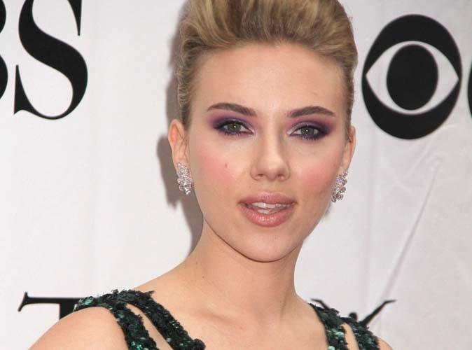 Scarlett Johansson : elle chante Summertime avec Massive Attack !