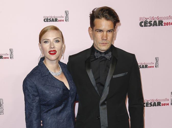 Scarlett Johansson : elle repousse finalement la date de son mariage !