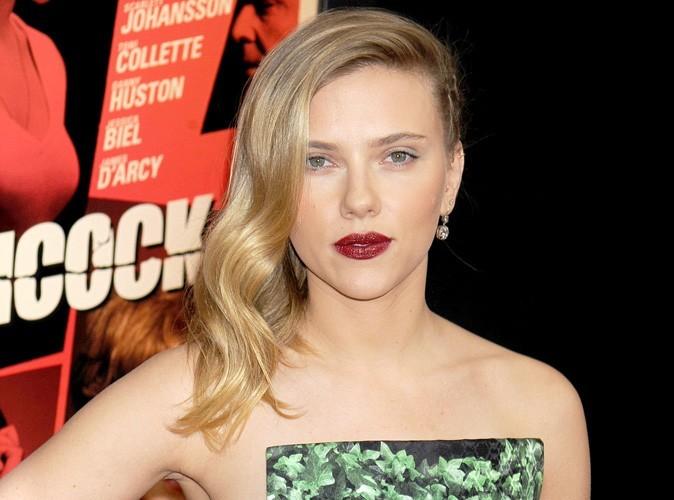 Scarlett Johansson : l'actrice hollywoodienne se lance dans la réalisation !