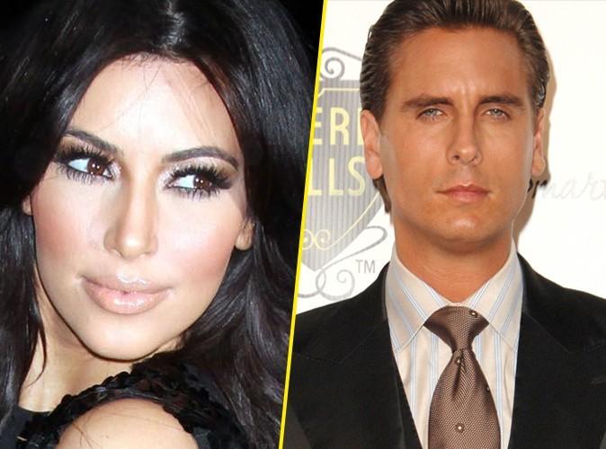 Scott Disick obsédé par sa belle-soeur Kim Kardashian !