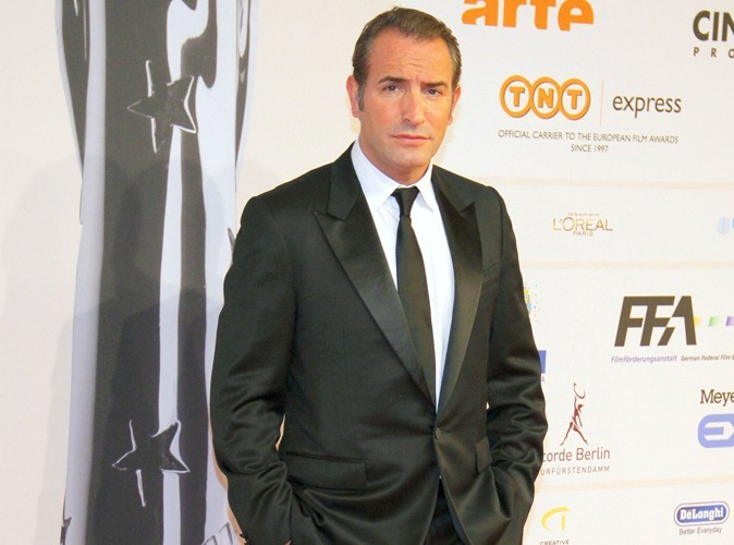 Screen actor guilds awards jean dujardin bien plac pour for Dujardin automobile