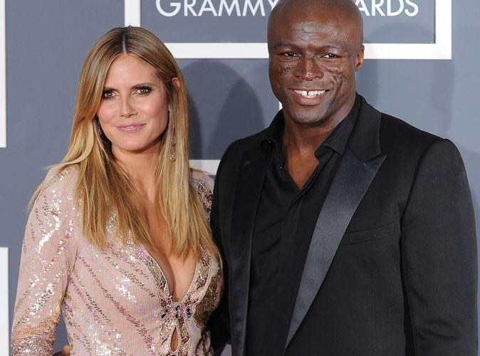 Seal : il fait marche arrière concernant l'infidélité d'Heidi Klum !