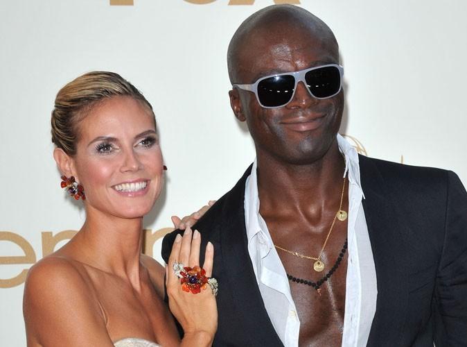 Seal : il parle d'Heidi Klum et de leur séparation !