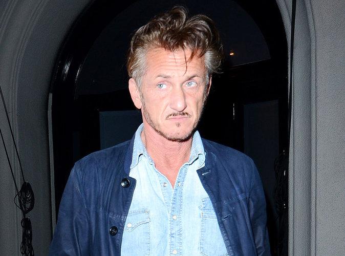 Sean Penn : En couple avec une (très) jeune femme !