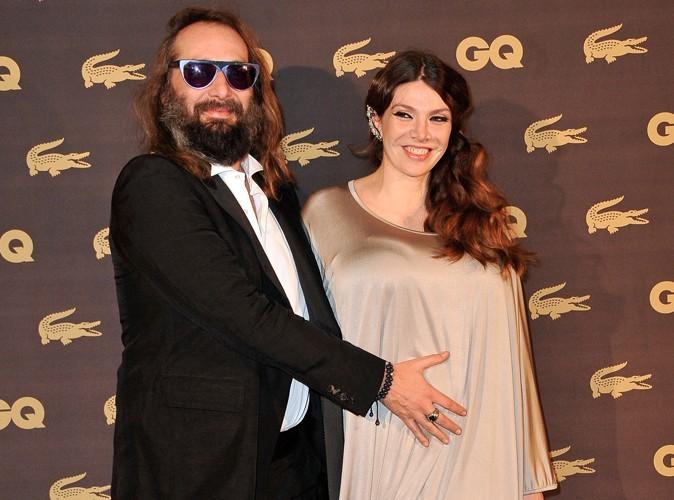 Sébastien Tellier : le chanteur va devenir papa !