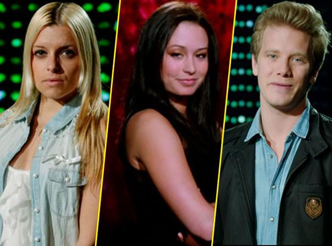 Secret Story 7 : Alexia, Emilie, Guillaume et Julien sont nominés cette semaine !
