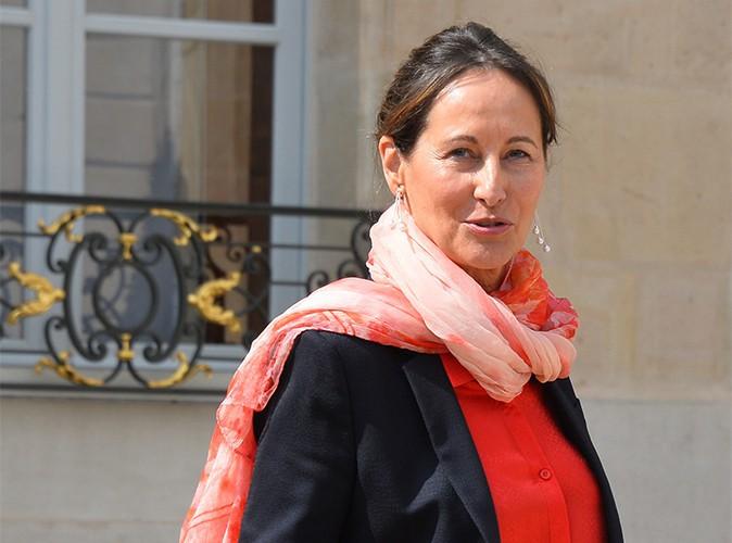 Ségolène Royal : l'interdiction des décolletés dans son ministère ? Elle dément !