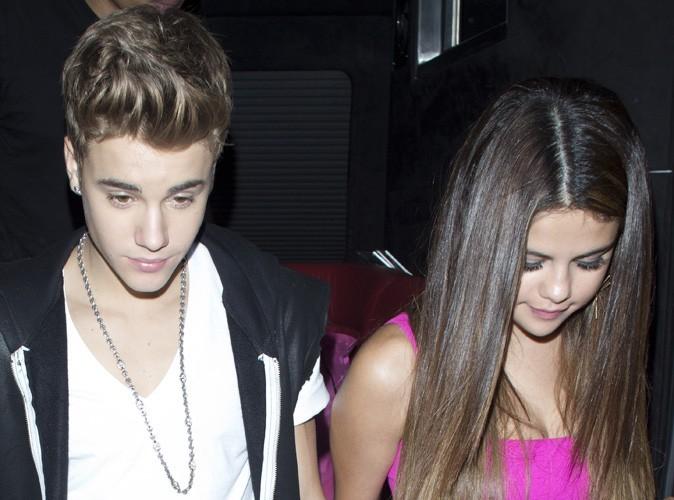 Selena Gomez : c'est fini pour de bon avec Justin Bieber ?!