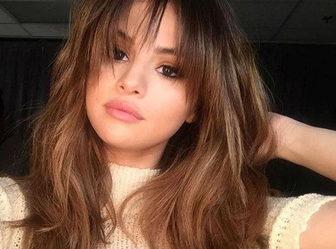 Selena Gomez : découvrez la somme astronomique qu'elle peut toucher pour un post sponsorisé !