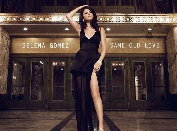 """Selena Gomez : Découvrez son nouveau titre """"Same Old Love"""" et la tracklist de son album !"""