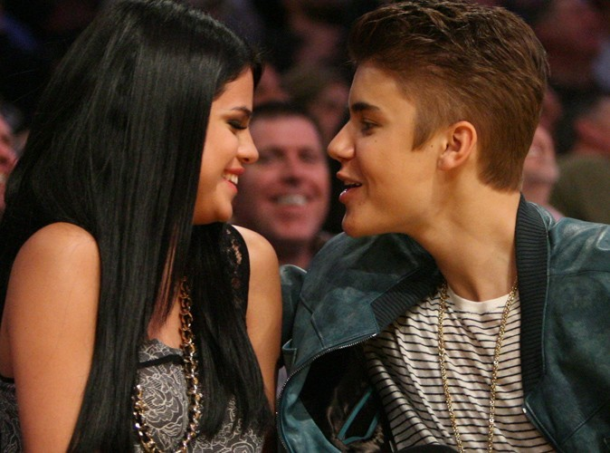 Selena Gomez : elle a détesté embrasser Justin Bieber pour faire plaisir au public !