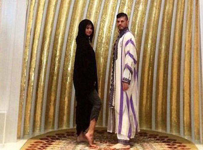 Selena Gomez : elle s'attire la fureur des musulmans avec une photo !
