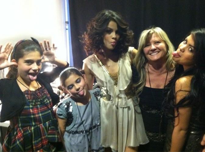 Selena Gomez : elle va beaucoup mieux et a carrément fait la fête pour le jour de l'an !