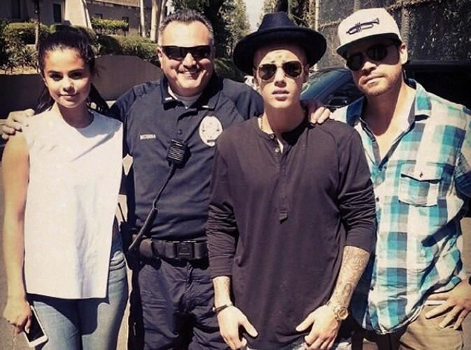 Selena Gomez et Justin Bieber : nouvelle apparition ensemble... au zoo !