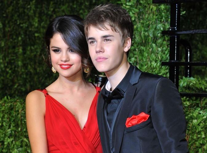 Selena Gomez et Justin Bieber : une sextape sur le point d'être dévoilée ?