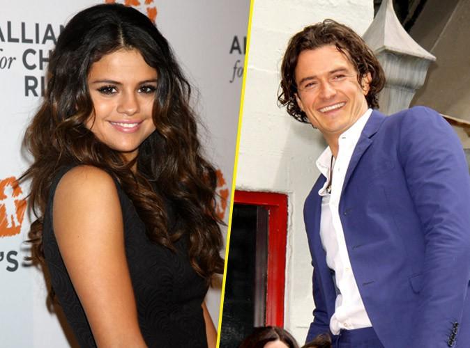 Selena Gomez et Orlando Bloom : nouveau couple en vue ?