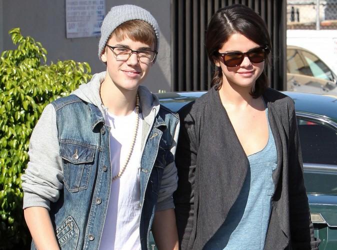 """Selena Gomez : fait-elle référence à Justin Bieber dans son nouveau single """"Come & Get It"""" ?!"""