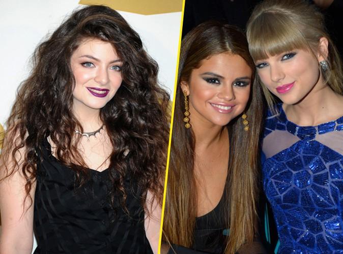Selena Gomez : furieuse, elle serait jalouse de la nouvelle BFF de Taylor Swift... Lorde !