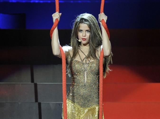 Selena Gomez : l'un de ses fans est présumé coupable dans une affaire de quadruple homicide...
