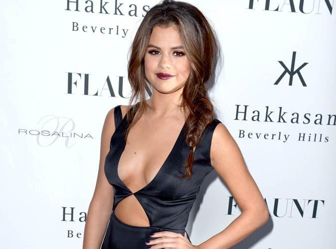 Selena Gomez : overbookée, elle n'a pas le temps d'avoir un boyfriend !