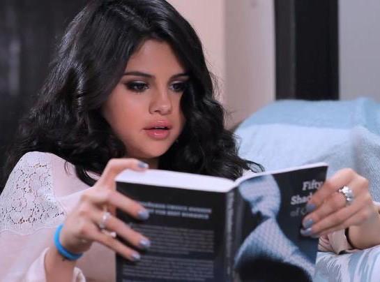 Selena Gomez plus coquine qu'on le pense ?