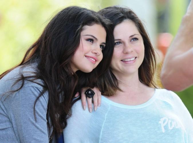 Selena gomez sa petite soeur est n e - Selena gomez et sa famille ...