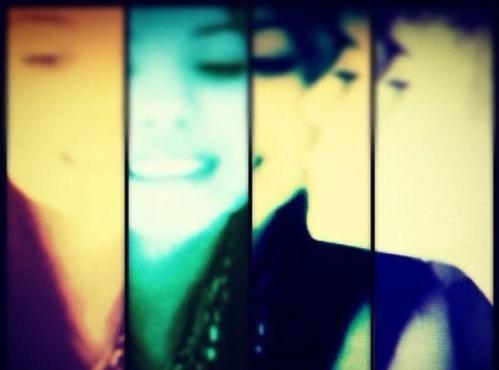 Selena Gomez : son chéri Justin Bieber lui manque et elle le fait savoir !!!