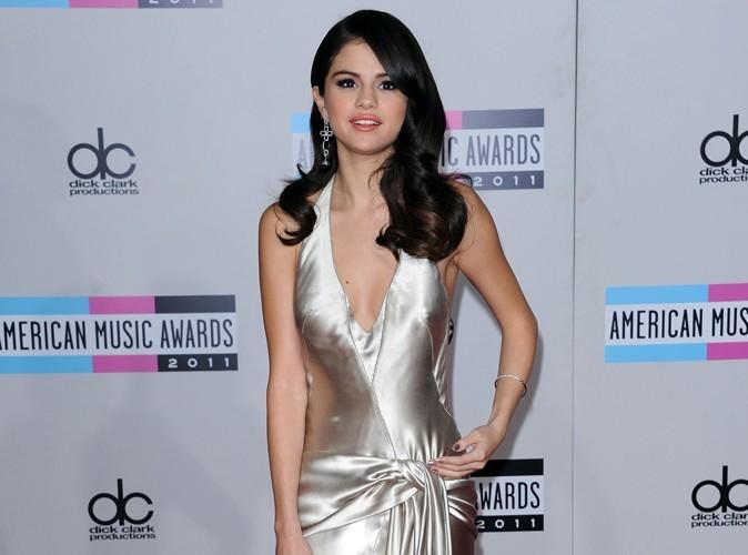 Selena Gomez : son engagement pour l'Unicef !