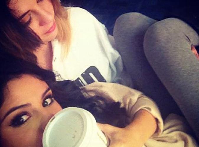 Selena Gomez : toujours très proche de sa mère !