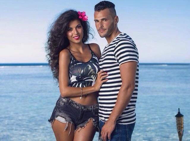 Serena et Giuseppe (IDV 4) : ils aimeraient bien faire les Anges 7 !