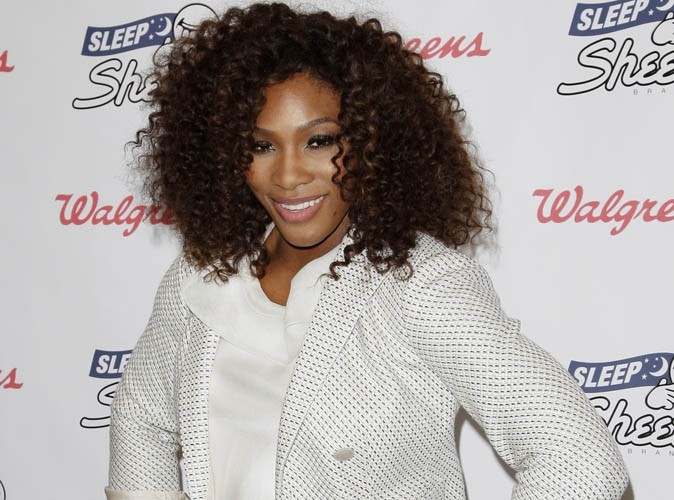 Serena Williams : bientôt reconvertie en star du rap US ?