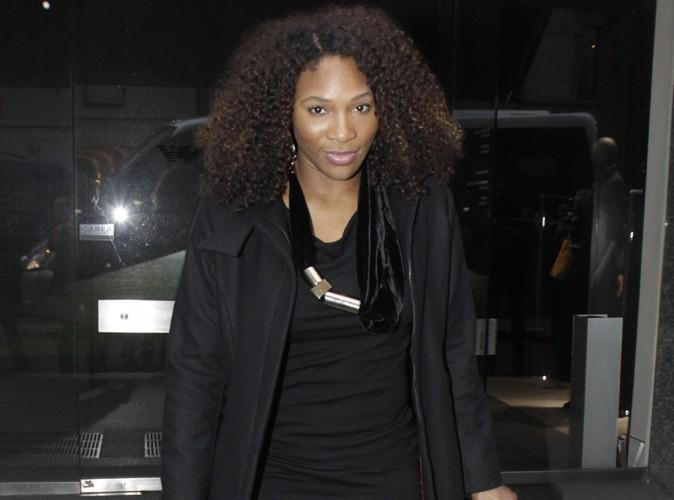 """Serena Williams : """"Je n'ai pas eu de chéri depuis une éternité..."""""""