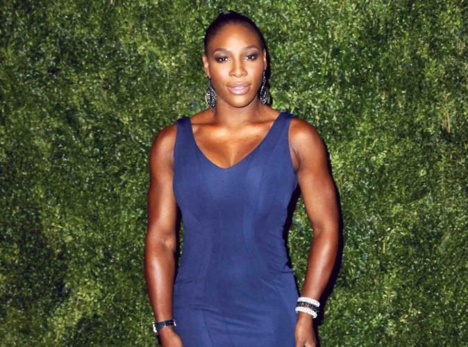 """Serena Williams : """"mes fesses sont trop grosses pour courir le marathon de New York"""" !"""