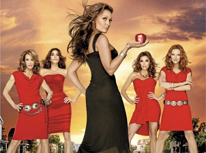 Série : Desperate Housewives : la saison 7 enfin sur M6 !