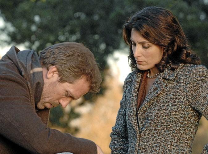 """Série : Dr House : Lisa Edelstein : """"Il n'y a rien entre Hugh Laurie et moi !"""""""