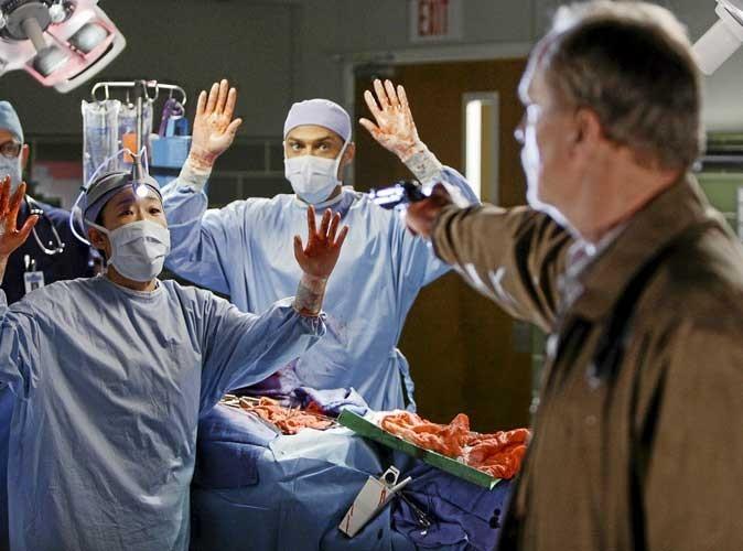 Série Grey's Anatomy : Qui survivra au carnage du Seattle Grace Hospital ?