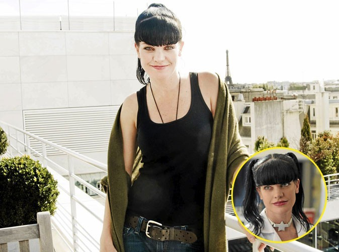 Série NCIS : Abby va avoir un petit ami!