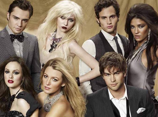 Séries : Vampire Diaries, Gossip Girl, 90210, Supernatural... Toutes de retour ! Yes !