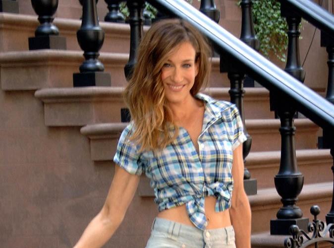 Sex and The City : la maison de Carrie Bradshaw vendue pour 9,85 millions de dollars !