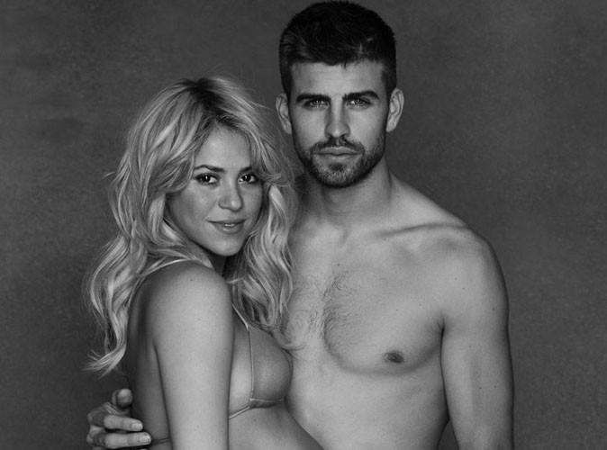 Shakira : divine, elle expose son corps de femme enceinte dans les bras de son homme... Et s'investit une fois de plus pour l'UNICEF !