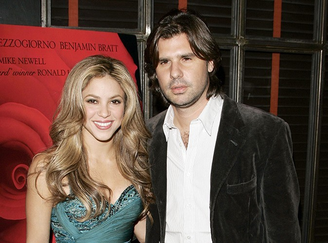 Shakira elle contre attaque son ex en justice - Rever de coucher avec son ex ...
