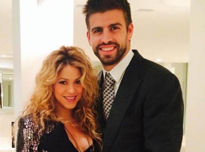 Shakira : elle dévoile la toute première photo de Sasha !