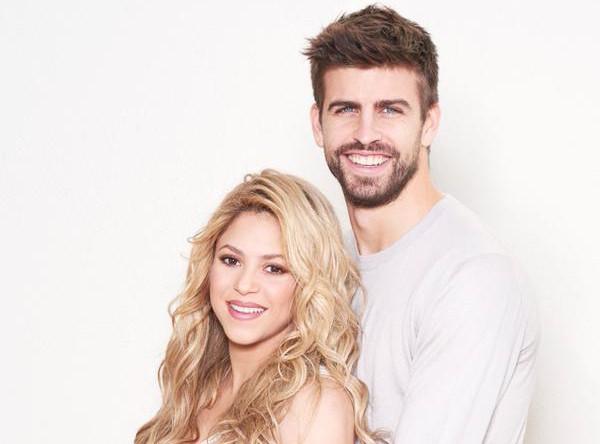 Shakira : elle d�voile le vrai petit minois de Sasha !