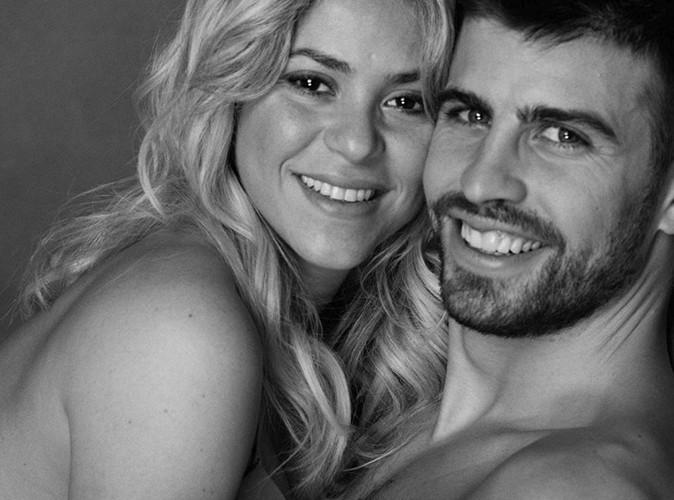 Shakira : elle dévoile une nouvelle photo pour la bonne cause !