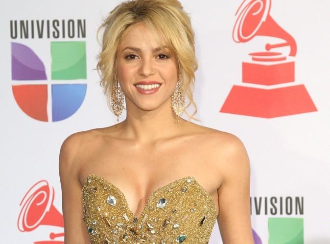 Shakira : elle enregistre un duo avec Miley Cyrus !