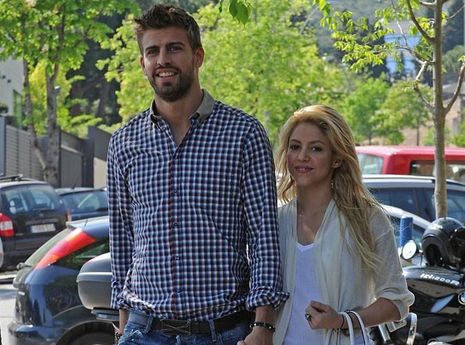 Shakira : elle est toujours aussi folle de son Gerard Piqué !