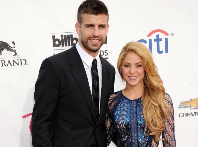 Shakira enceinte de son deuxi�me enfant ? Un ami confirme !