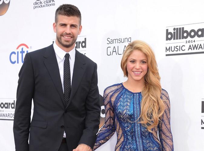 Shakira et Gerard Piqu� : ils attendraient une petite fille !