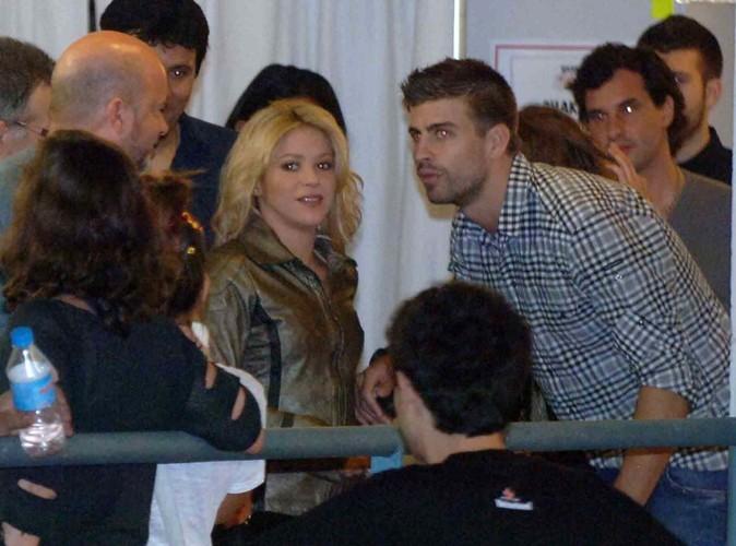 Shakira et Gerard Piqué : les espagnols les détestent !